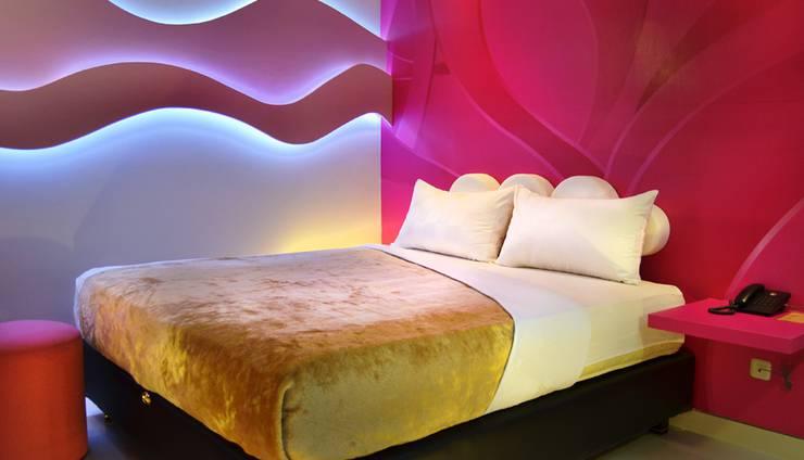 Mikie Holiday Resort Medan - Mikie Value