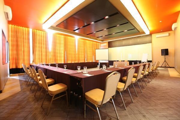 Mikie Holiday Resort Medan - Ruang Pertemuan