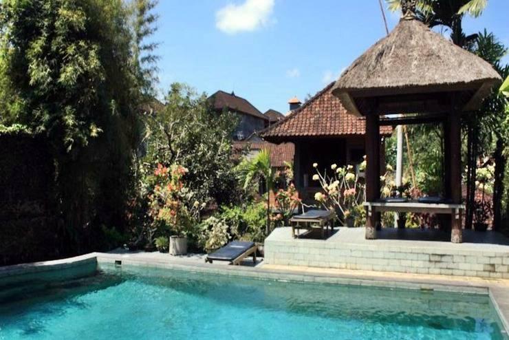 Sayong House Bali - Kolam Renang