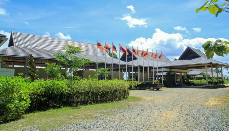 Mesra Sangkulirang Bay Kutai Timur - Facilities