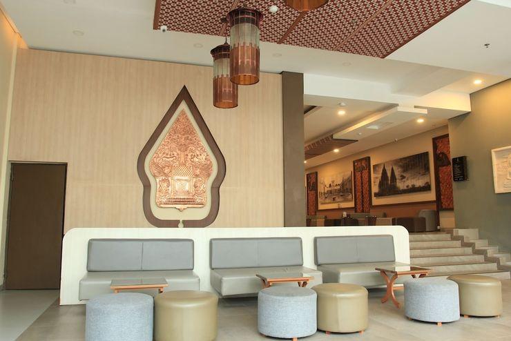h Boutique Hotel Yogyakarta - Property Amenity