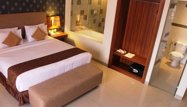 h Boutique Hotel Yogyakarta - KAMAR JUNIOR SUITE