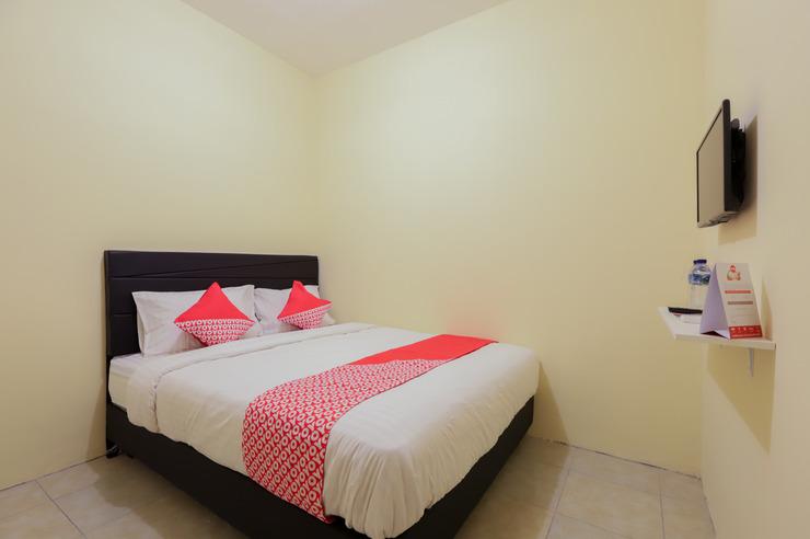 OYO 779 Mn One Residence Near Rs Jakarta Islamic Jakarta - Bedroom