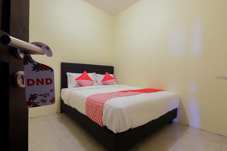 OYO 779 MN One Residence Jakarta - Bedroom