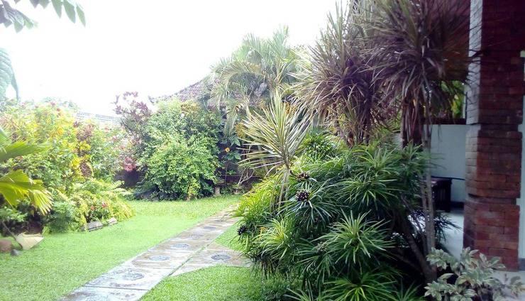 Sekar Arum Resort Bali - View sekitar