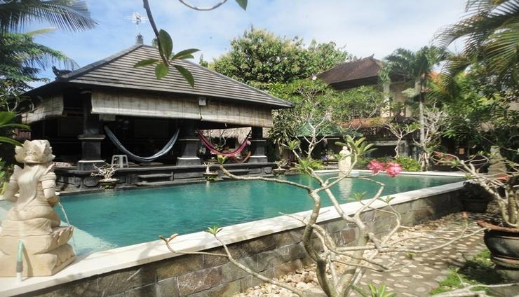 Pondok Indah Bungalow Bingin Bali - Facilities