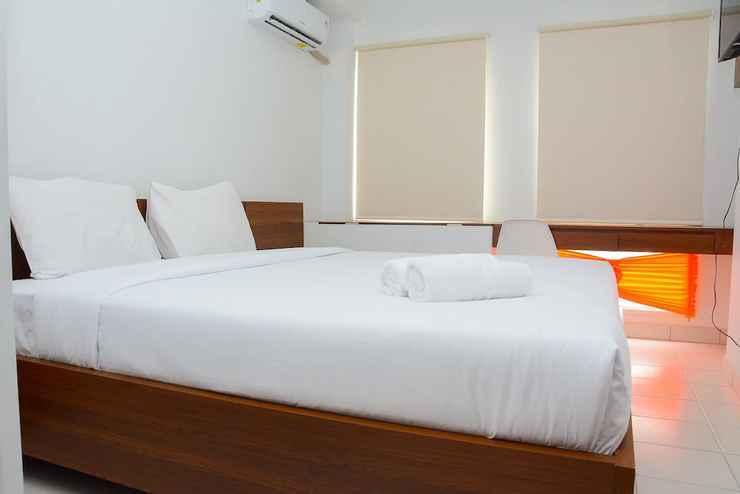Patraland Urbano by Rajagedung Bekasi - Bedroom