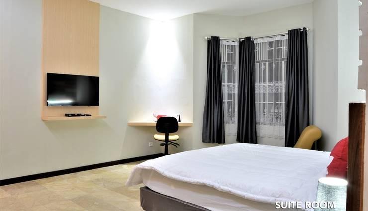 ZEN Rooms Fatmawati Jakarta - Suite Room 2