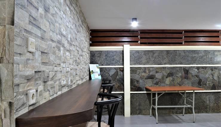 ZEN Rooms Fatmawati Jakarta - Property Amenities 2