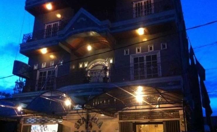 Syafira Hotel Selayar Kepulauan Selayar - Eksterior