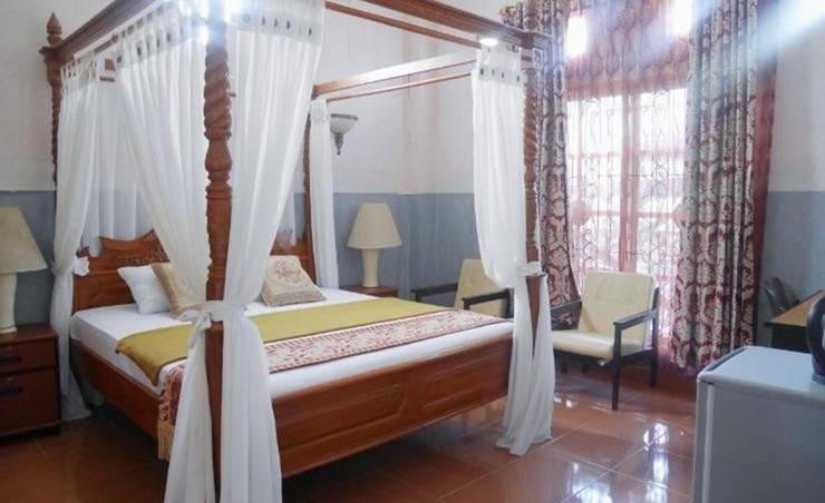 Syafira Hotel Selayar Kepulauan Selayar - Kamar tamu