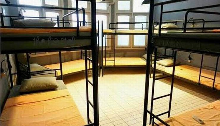 The Hostel Surabaya - the Hostel tempat tidur susun untuk 10 tamu