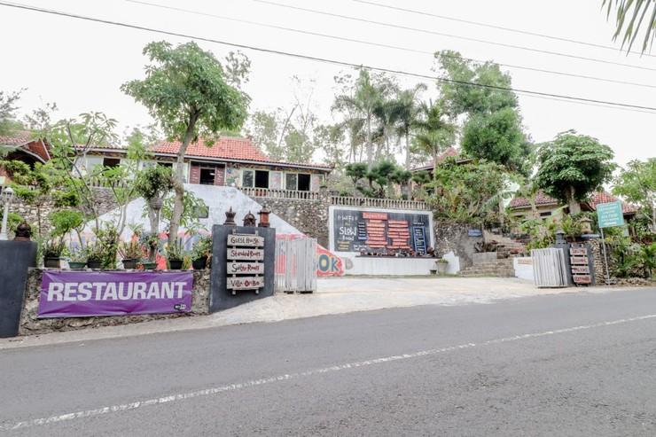 Kampoeng Baron Guesthouse Yogyakarta - Exterior