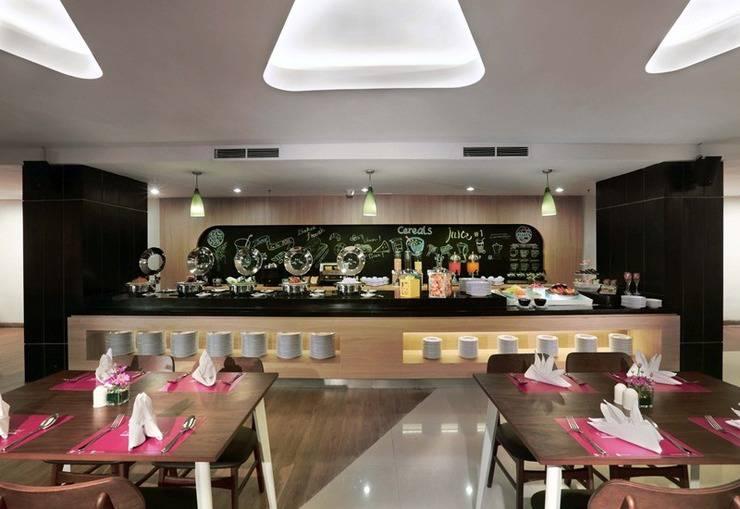 favehotel Ahmad Yani Bekasi - Restoran
