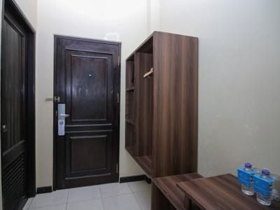Airy Temindung Permai Ahmad Yani 2 Samarinda - Door Hanger