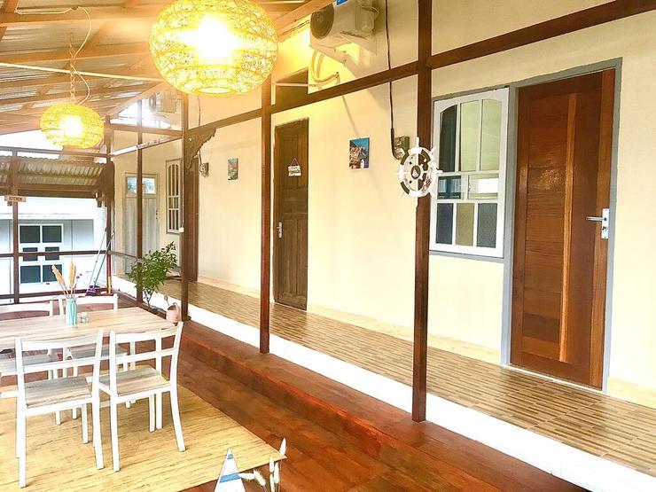 Rooftop Kost & Homestay Pontianak - Interior