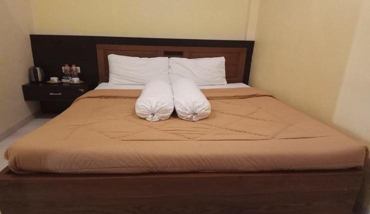 Hotel Sankita Syariah Guci Tegal - Room