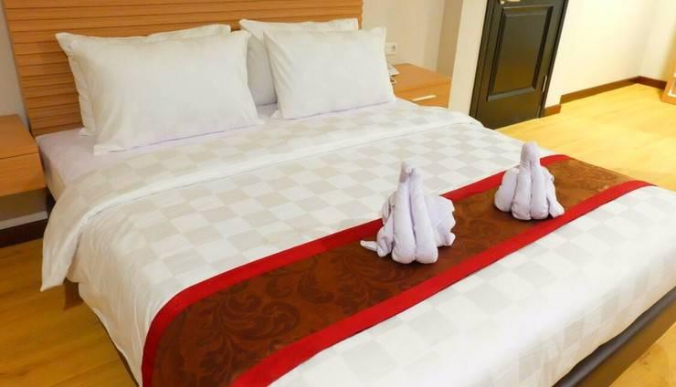 Syariah Radho Hotel Malang - Deluxe Room (Single)