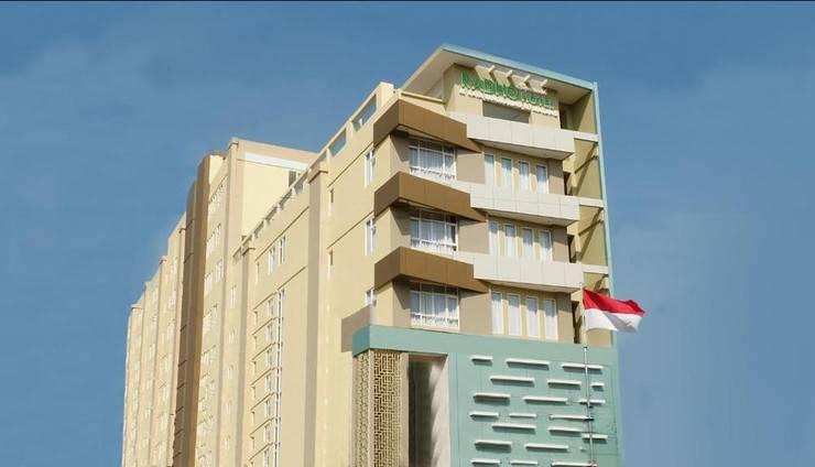 Syariah Radho Hotel Malang - Hotel