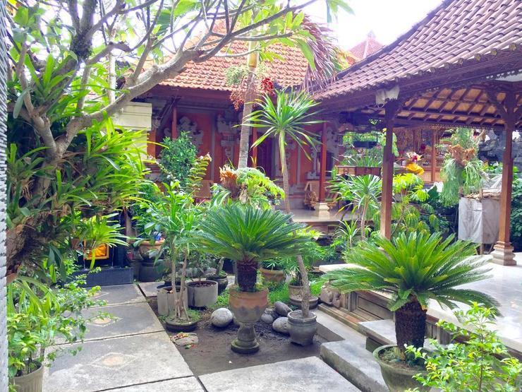 Aurora House Bali - Appearance