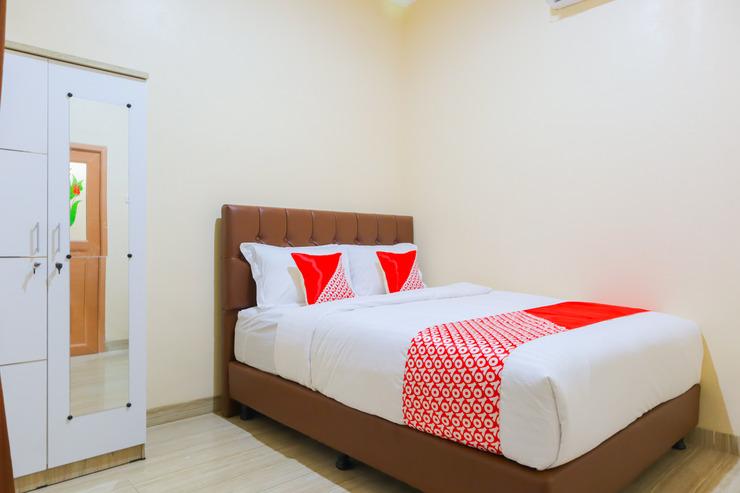 OYO 2741 Kr Bulan Tangerang - BEDROOM