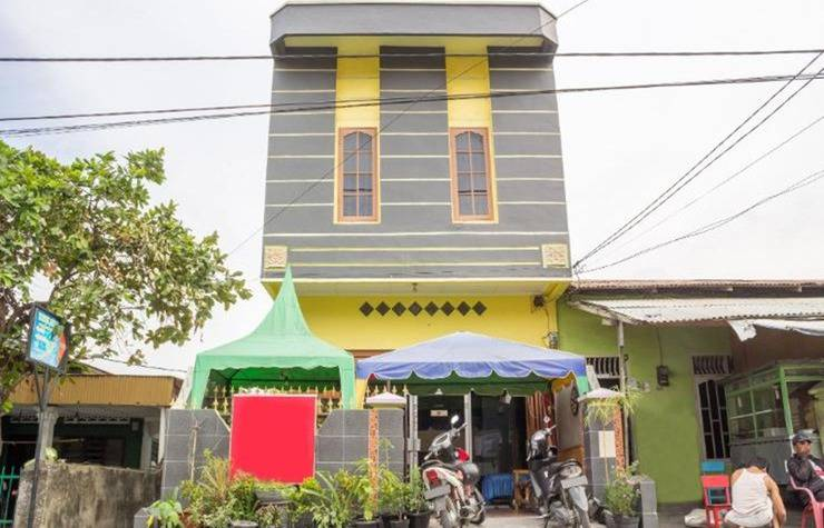 K77 Guest House Medan Medan - k77 guest house