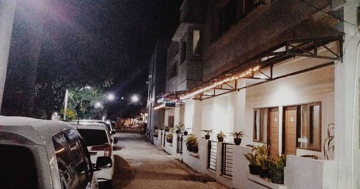Galuh Sehati Hotel Banjar - Exterior
