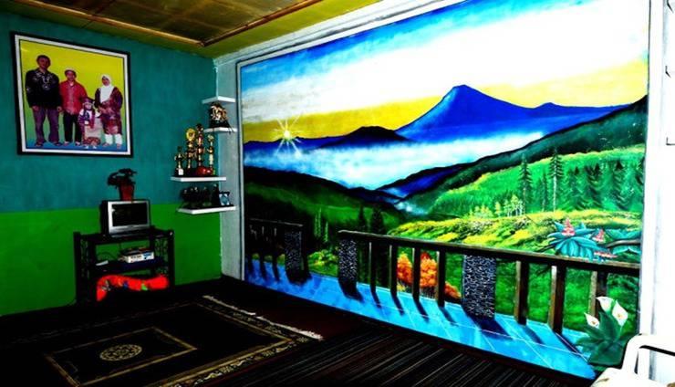 Homestay Sekar Jagad Syariah Banjarnegara - Facilities