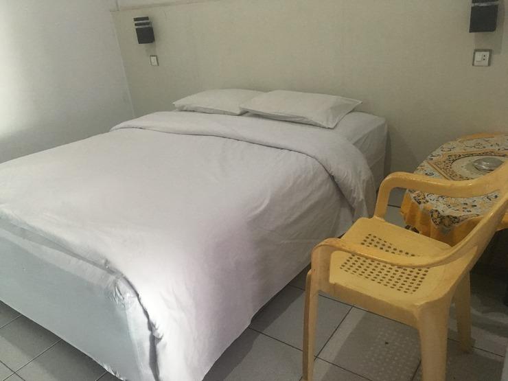 OYO 1269 Hotel Da'lia Jambi - Guest Room
