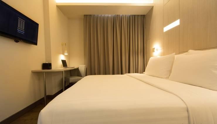 The Celecton Hotel Jababeka Bekasi - Deluxe Room