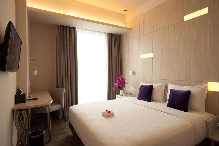 The Celecton Hotel Jababeka Bekasi - New Deluxe Room