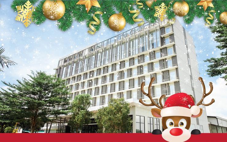 The Celecton Hotel Jababeka Bekasi - Building
