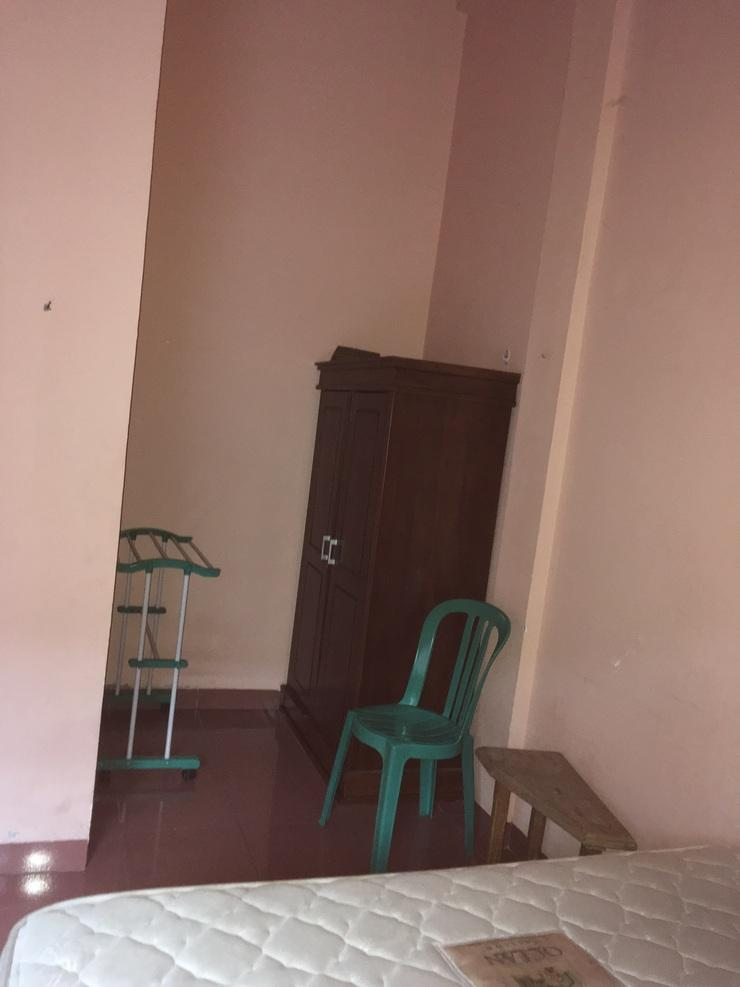 Very Kost Palembang - Guest room
