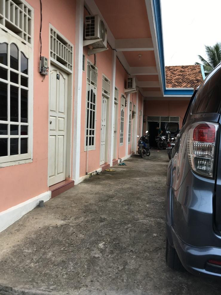 Very Kost Palembang - Exterior