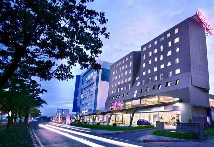 Fame Hotel Serpong - Hotel Building