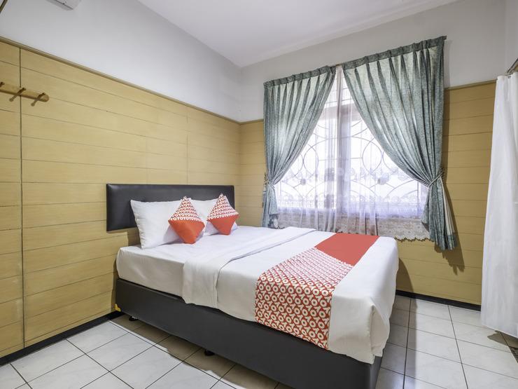 OYO 1646 Imelda Residence Bandung - Guestroom D/D