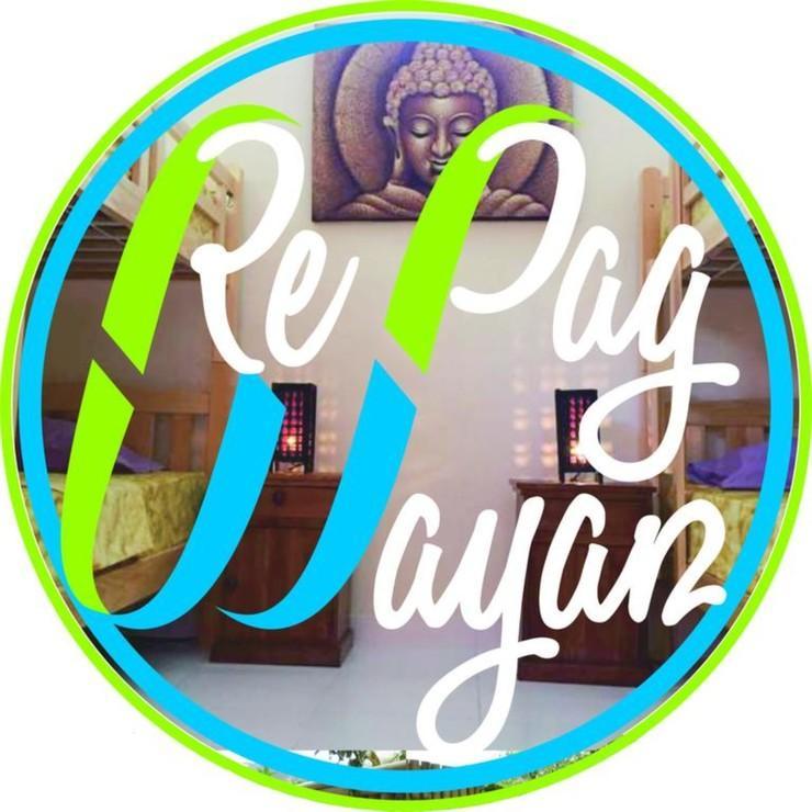 Repag Wayan Canggu Hostel Bali - exterior