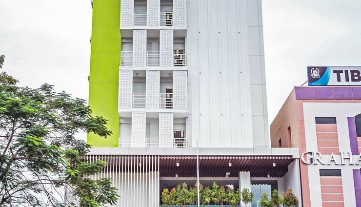 Whiz Prime Hotel Sudirman Makassar - Whiz Prime Sudirman Makassar