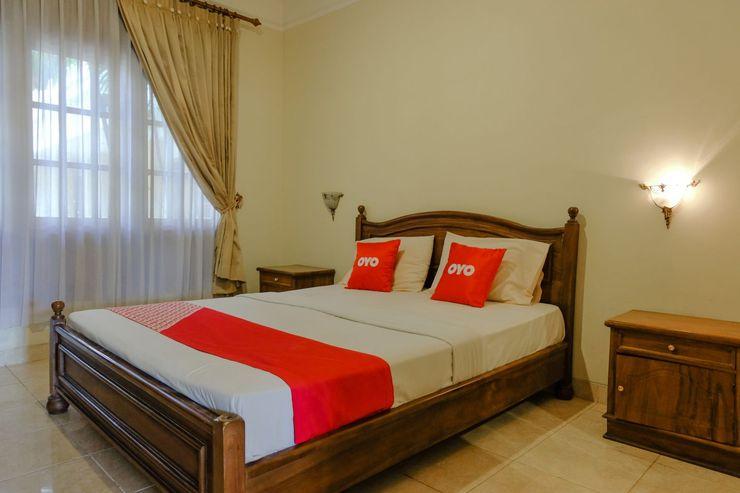 OYO 1803 Hotel Sarangan Permai Madiun - Bedroom