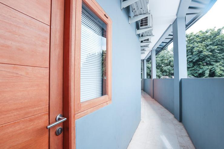 OYO 286 Haji Saaba 20 Syariah Jakarta - Corridor