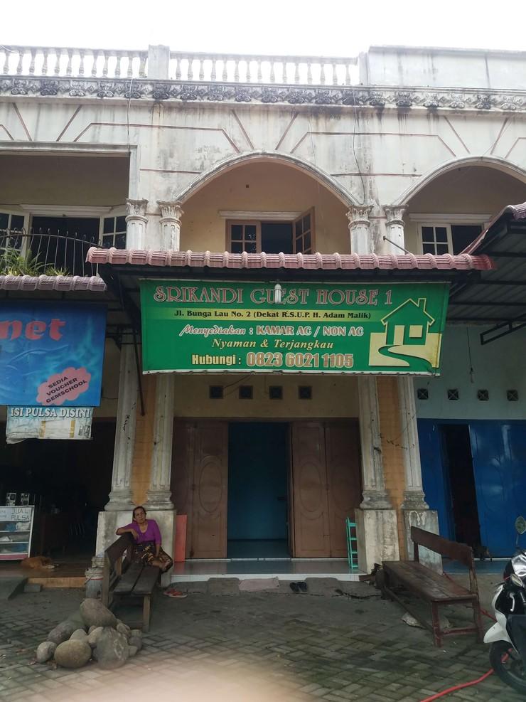 Srikandi Guest House Medan - Appearance