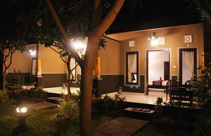 Molas Homestay Bali - Eksterior