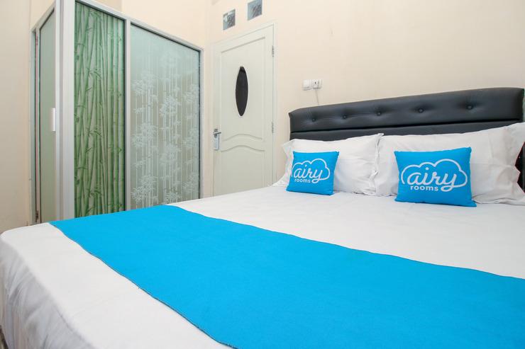 Airy Eco Ngaliyan Square 34 Semarang Semarang - Bedroom