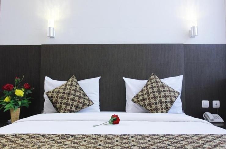 Hotel Cihampelas 3 Bandung - Room