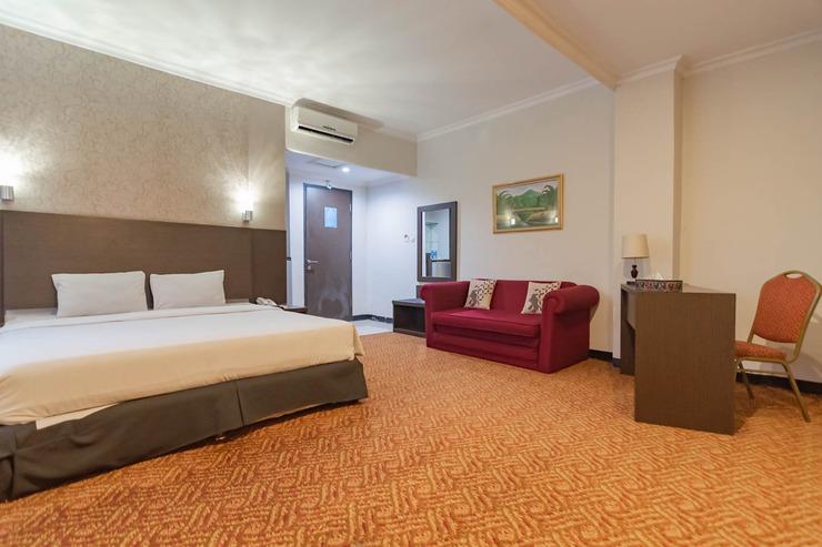 Hotel Cihampelas 3 Bandung - Photo