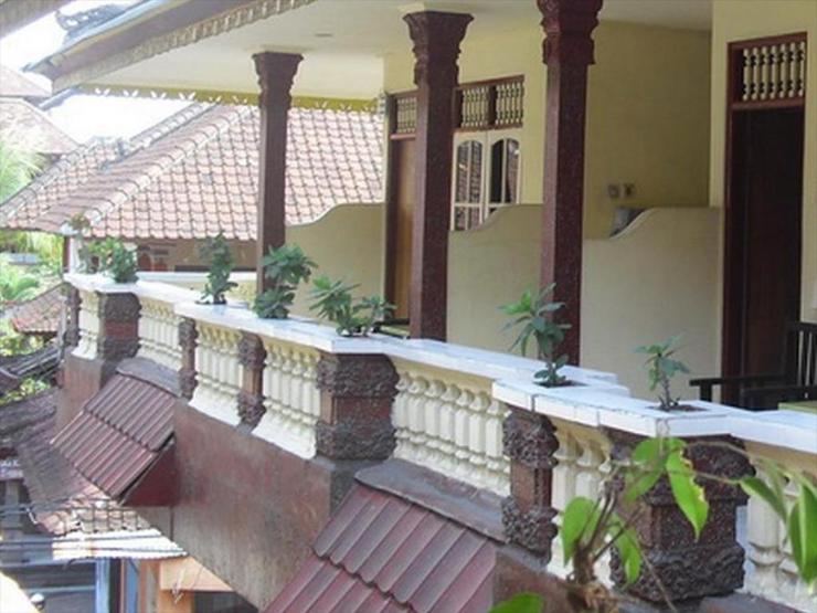 Bali Duta Wisata Beach Inn Bali - appearance