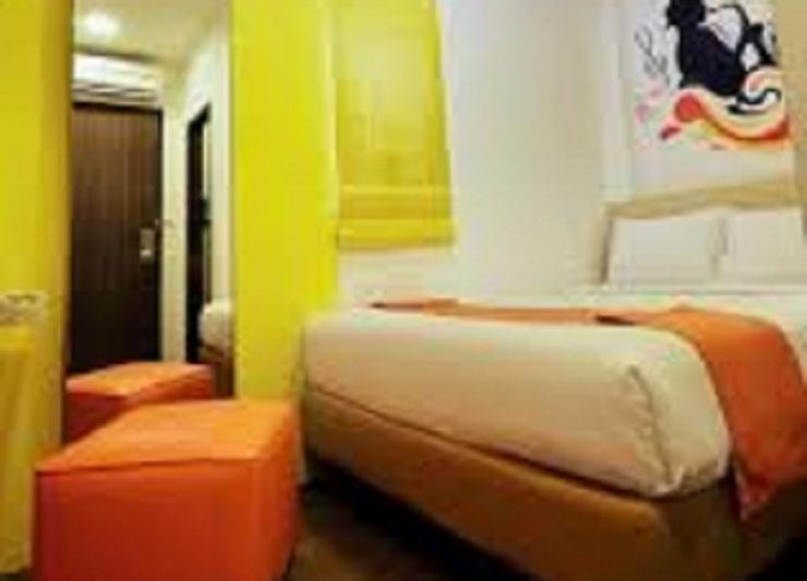 Djo Front One Inn Bengkulu - r