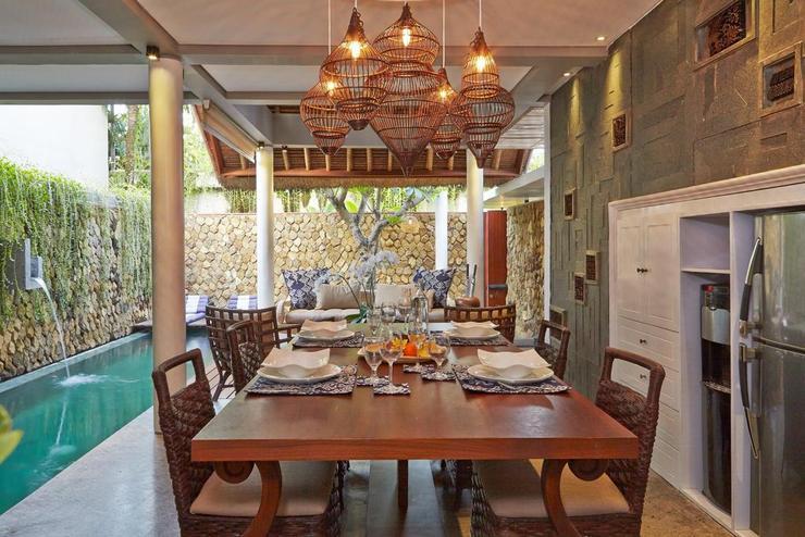 Mahala Hasa Villa by Premier Hospitality Asia Bali - Facilities