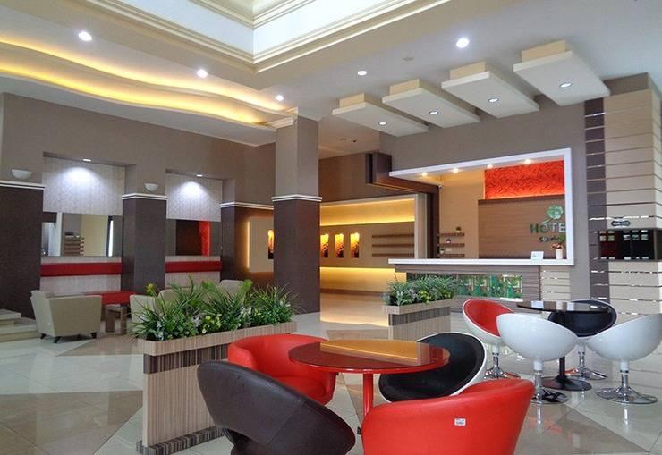 DW Hotel Syariah Banjarmasin - dwd