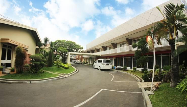 Hotel Nirwana Pekalongan - Penampilan
